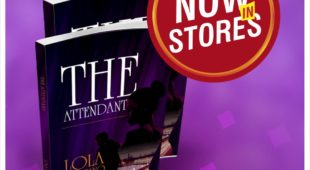 The Attendant is now available for sale!